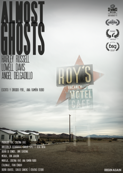 Almost Ghosts – A documentary about almost ghosts on Route 66